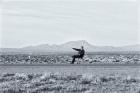 Designer of Aliens, Nevada