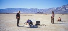 Blinker Death Valley